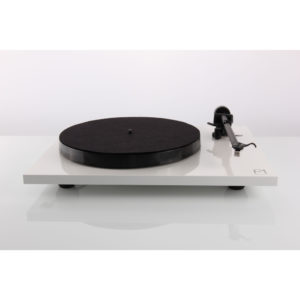 Rega Planar 1 in white