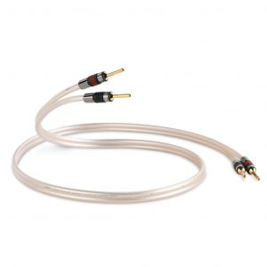 QED Reference XT40 speaker cable