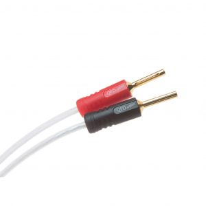 QED Performance XT25 speaker cable